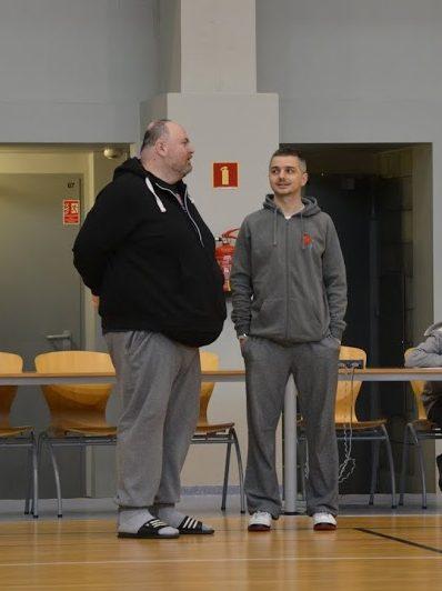 trenerzy